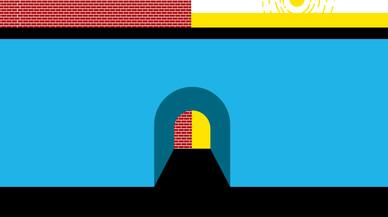 Pensionistas, mujeres y el 'efecto túnel'