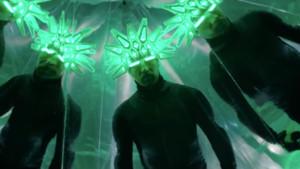 Jamiroquai, en una imagen promocional de su nuevo álbum.