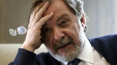 Juan Luis Cebrián, un privilegiat en portada
