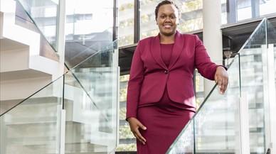 """Dorcas Muthoni: """"La tecnología ha cambiado profundamente África"""""""