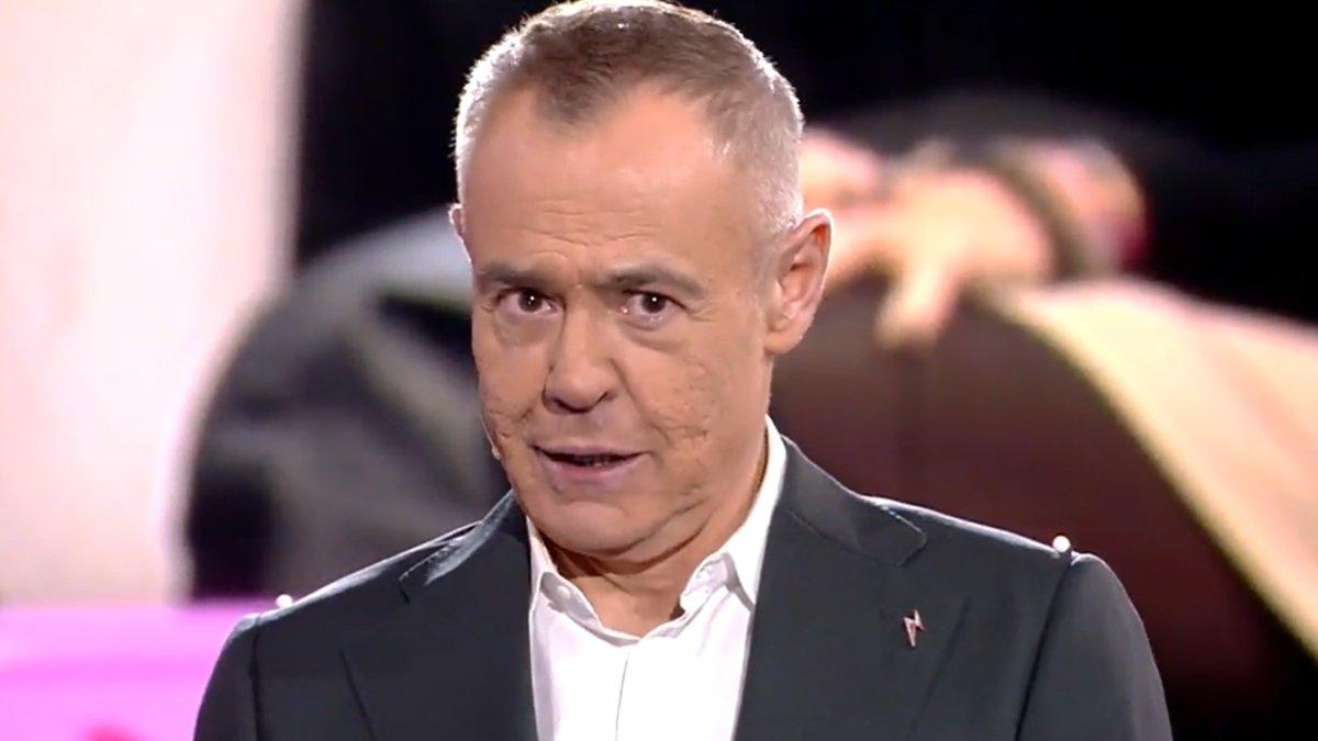 "Jordi González da la cara por la productora de 'GH VIP' con un emotivo alegato: ""Son familia"""