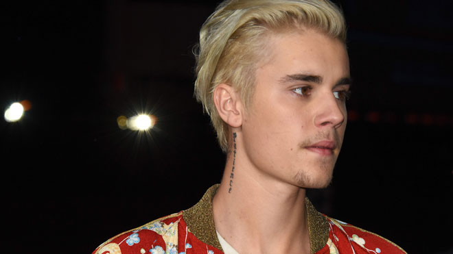 Justin Bieber recibe tratamiento por depresión.