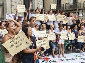 El XIV Premi 25N aborda la violència masclista contra les dones migrants