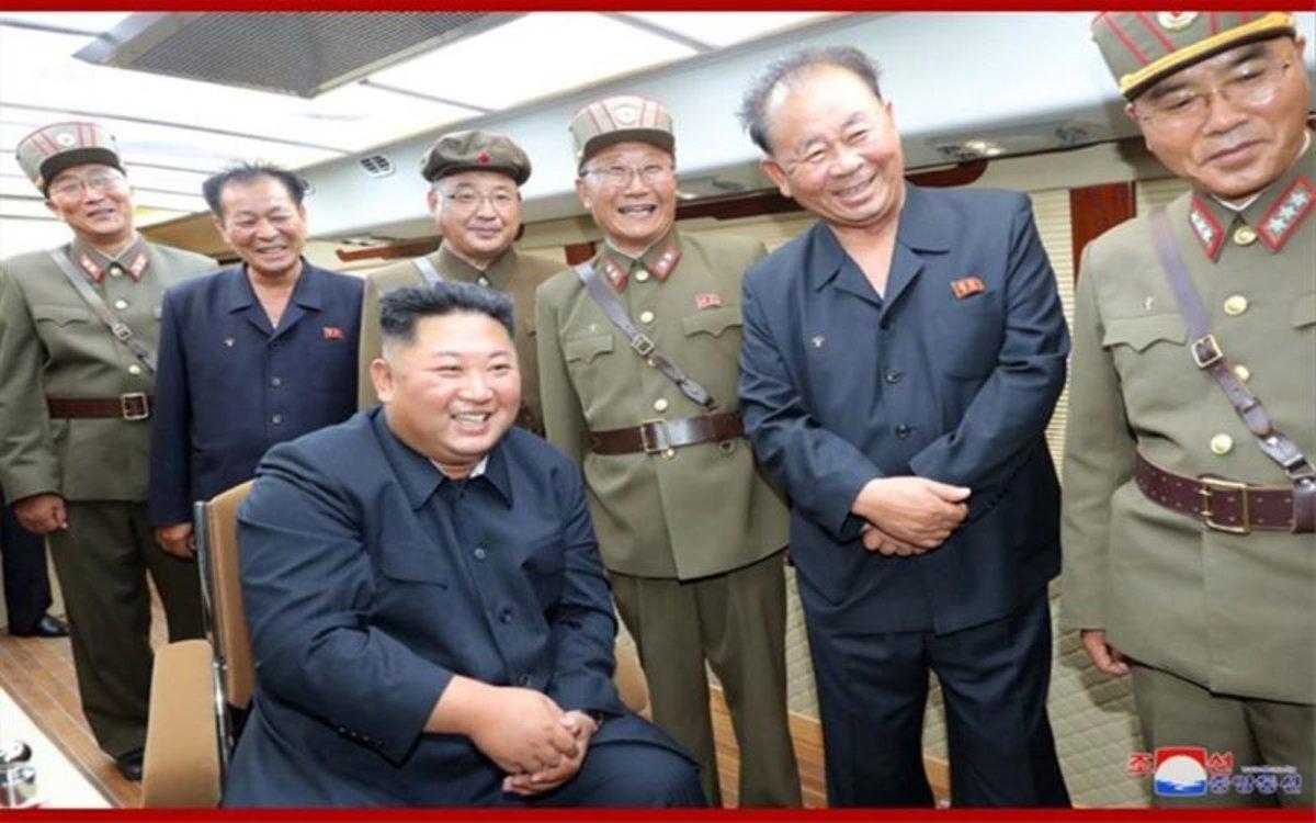 Citas en línea en Corea del Norte