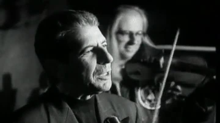 Cantautor, poeta, actor, pero sobre todo artista. Leonard Cohen ha fallecido esta madrugada a los 82 años de edad.