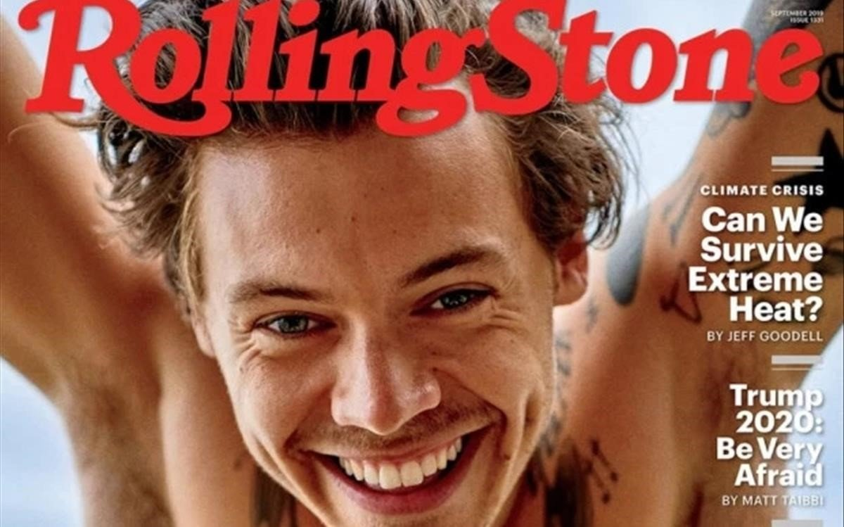 Harry Styles, sexe i tristesa al seu nou disc