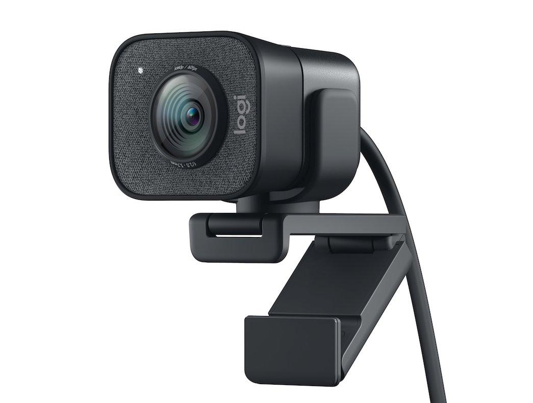 Nueva cámara de Logitech.