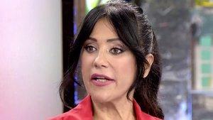 Maite Galdeano podría seguir los pasos de su hija Sofía Suescun y participar en 'Supervivientes 2020'
