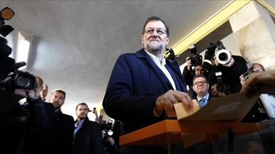 El bipartidismo dilata la reforma electoral exigida por Podemos y C's