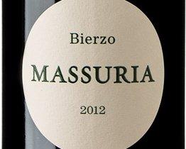 Massuria 2012, vinyes velles de mencia al Bierzo