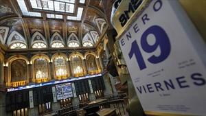 Fitch apuja la nota del deute espanyol al nivell que va perdre el 2012