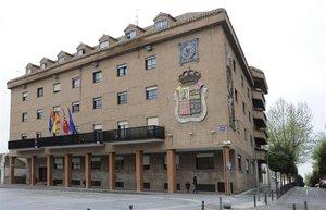 Roben documents de l'Ajuntament de Móstoles en plena crisi de l'alcaldessa Noelia Posse
