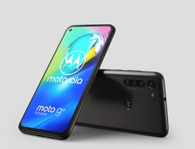Motorola llança el Moto G8 Power