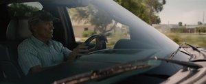 Clint Eastwood interpreta a un anciano que transporta droga.