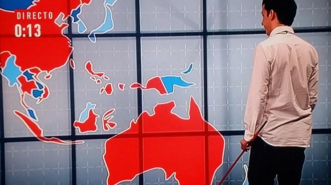 Cartografia ignorant