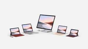 Microsoft presenta una nova categoria de producte: la informàtica mòbil