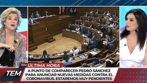 "Pilar Rahola, contra Toni Cantó por reírse de Irene Montero: ""Sucio, rastrero y malvado"""