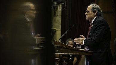 Acaba la legislatura que nunca empezó
