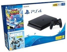 La PS4 ofertada por Alcampo.