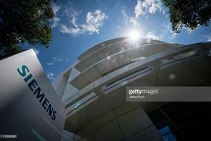 Sede de la multinacional Siemens