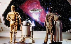 'Star Wars': 10 cineastes ens evoquen el seu primer record de la saga