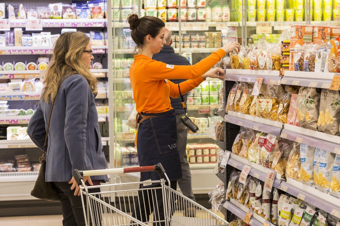 Carrefour, Auchan y El Corte Inglés son los tres supermercados que se han adherido a Scanner Data