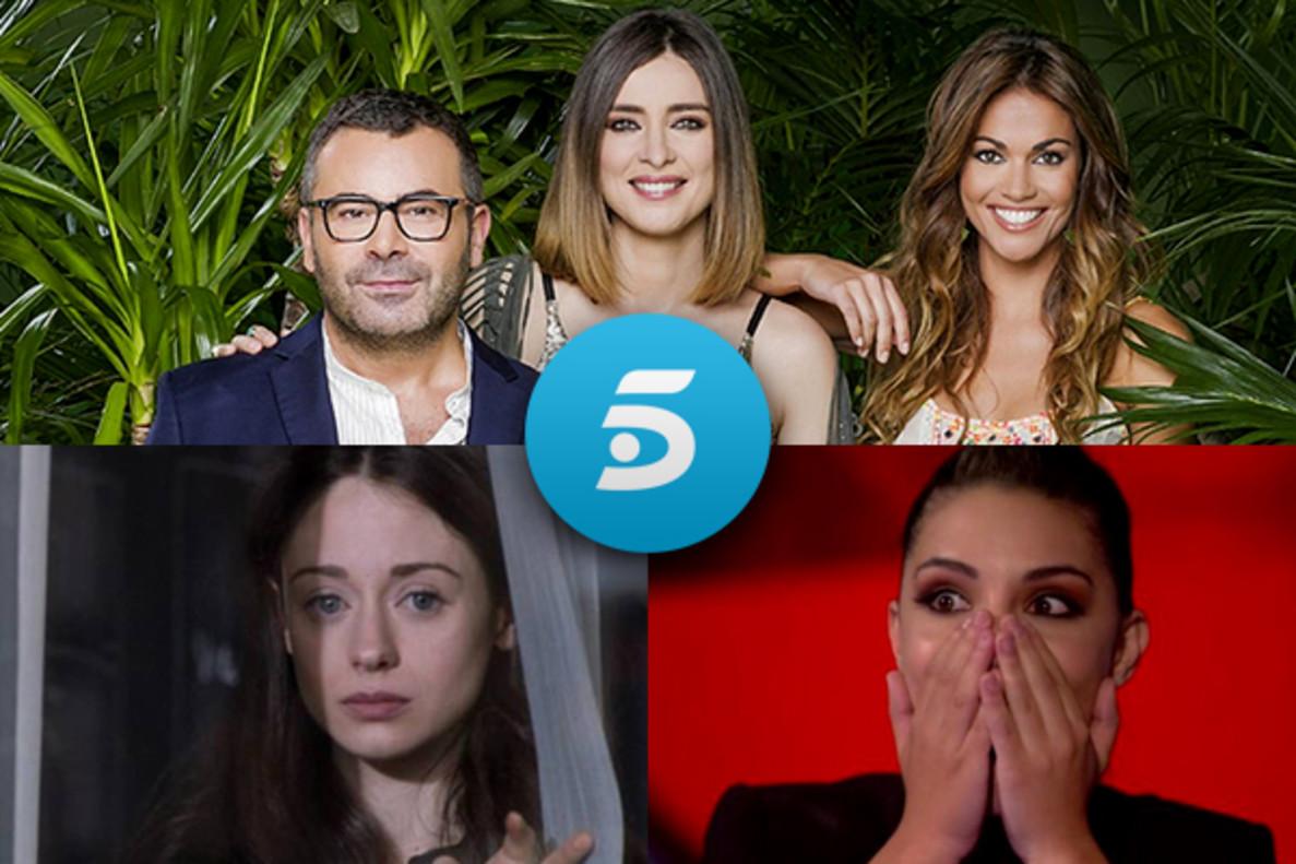 Terremoto en el prime time de Telecinco: así queda su semana