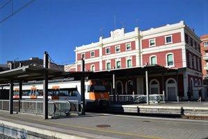 L'R1 de Rodalies estarà tallada aquest cap de setmana entre Badalona i Clot-Aragó