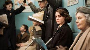 La gran olvidada: 'The Marvelous Mrs. Maisel', la premiada comedia que ha pasado desapercibida
