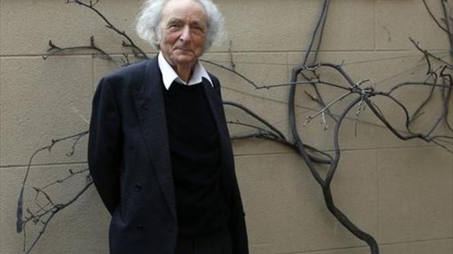 Theodore Zeldin: «El miedo se combate con curiosidad»