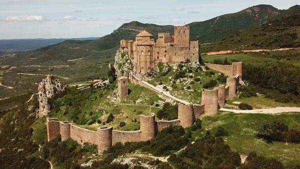 Turismo en Aragón: un impresionante patrimonio cultural y artístico