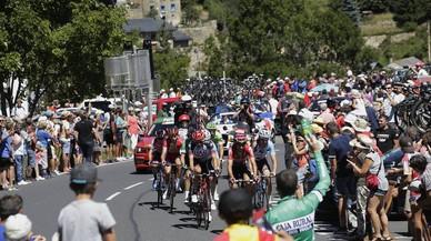 Las estrellas de la Vuelta 2018