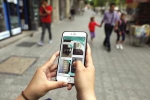 Wallapop estrena la opción de pagar por destacar anuncios