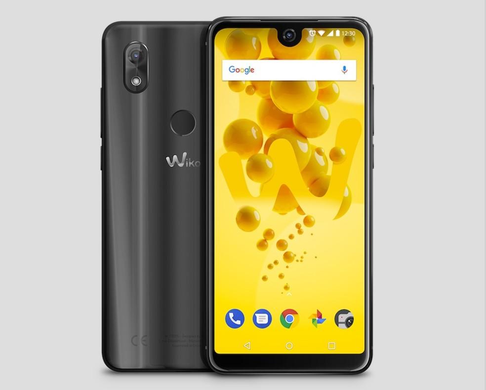 Nuevo modelo View2 de Wiko