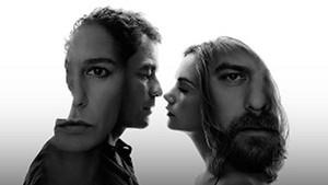 Imagen promocional de la serie 'The Affair'.