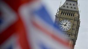 Els britànics ja paguen el 'brexit'