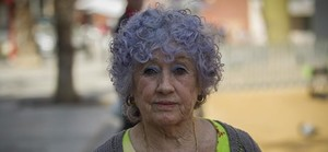 Maruja Ruiz Martos: «En todas las escaleras del barrio había alguien del PSUC»