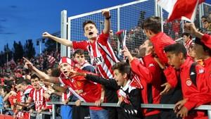 El futbol global i la samarreta del Girona
