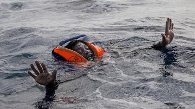 El bloqueo de puertos europeos deja más muertos que nunca en el Mediterráneo