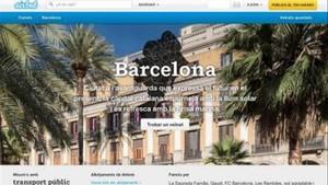 Airbnb pasará datos de los anunciantes para combatir los pisos sin licencia