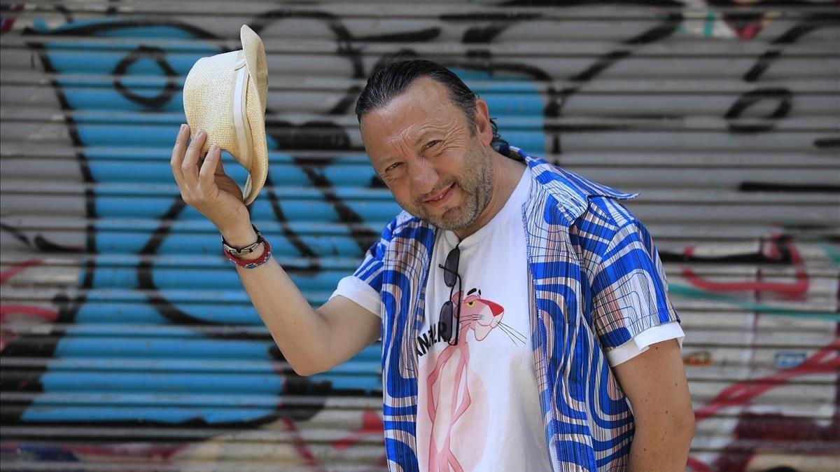 Miguel Castro: «Necesitamos cachondeo para no estar amargados»