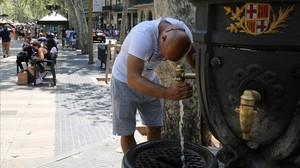 Les morts per onada de calor es podrien triplicar entre el 2031 i el 2080
