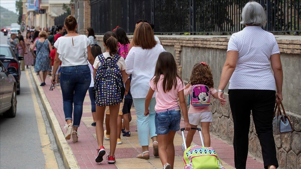 """'Bullying' a un nen jueu en una escola italiana: """"Quan siguem grans, reobrirem Auschwitz"""""""