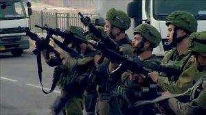 Dos israelians moren en un atac palestí amb arma a Cisjordània