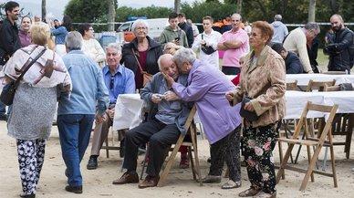 Paco no olvida: hace 50 años vivían 30.000 barraquistas en Montjuïc