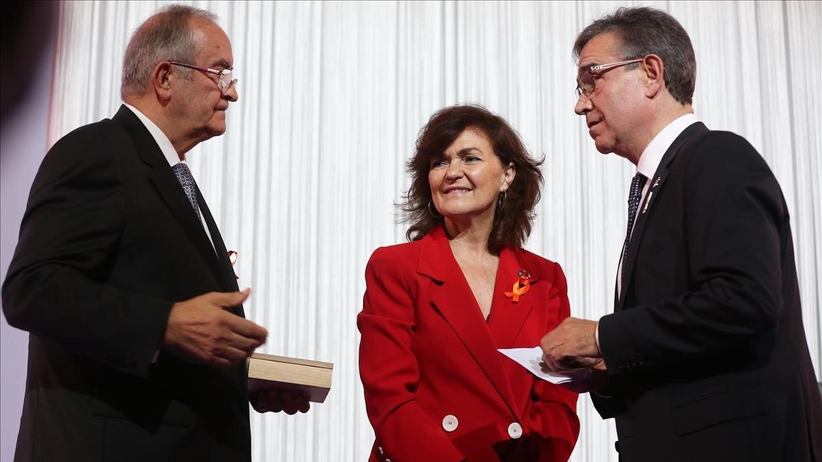 El Govern revertirà el decret que va facilitar la sortida d'empreses de Catalunya després de l'1-O