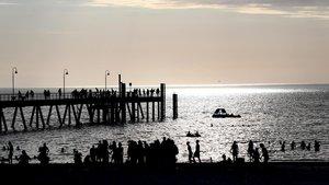 Austràlia registra la temperatura més elevada de la seva història: 40,9ºC de mitjana