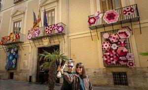 Teixint el 8-M a l''Espanya buidada'