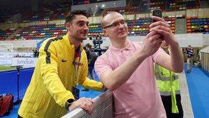 El futbol espanyol arrela a Sibèria de la mà d'Albert Riera