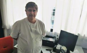 Juan Simó, médico de familia en Pamplona, experto en gestión sanitaria y autor del blog 'Salud, dinero y Atención Primaria'.
